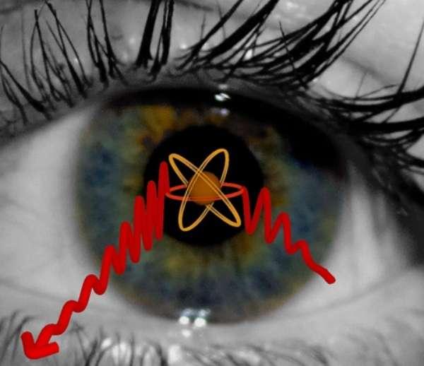 D'ordinaire, voir la lumière conduit à la détruire, car il faut absorber les photons qui la composent. Il existe pourtant en principe des expériences pour mesurer de façon non destructive l'état des photons individuels (en anglais de quantum nondemolition (QND) measurement). Une telle expérience vient d'être réalisée par un groupe de physiciens. Elle ouvre des perspectives pour les ordinateurs quantiques. © Max Planck Institute of Quantum Optics