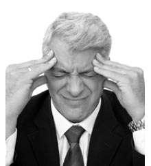 Les pertes de mémoire sont un problème qui complique la vie d'un nombre grandissant de personnes en France. © DR