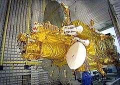 Astra 1K, le plus gros satellite de télécommunications du monde