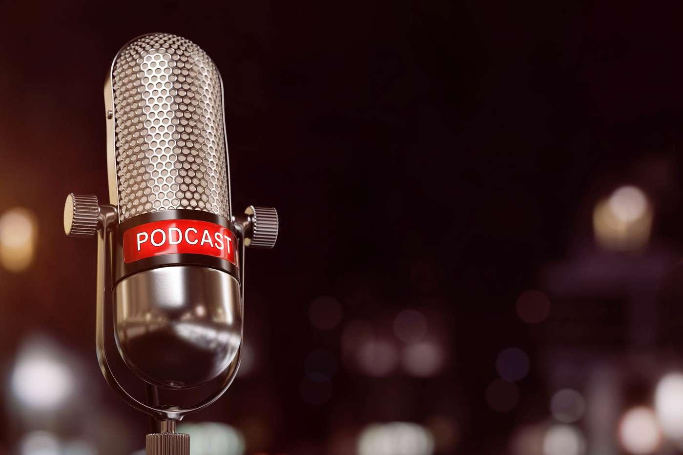 Voici notre sélection de podcasts sur l'environnement, la planète et l'écologie à écouter pendant (et après) le COP25. © Fotomek, Adobe Stock