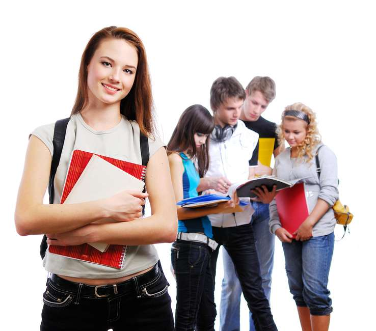 Le prêt étudiant garanti par l'État peut être au maximum de 15.000 euros. © Fotolia