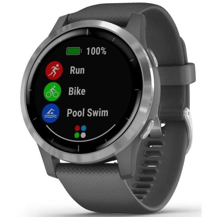 Profitez dès maintenant de réductions sur les montres connectées Garmin avant les Black Friday © Cdiscount