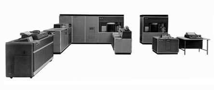 IBM 305 RAMACCrédits : IBM