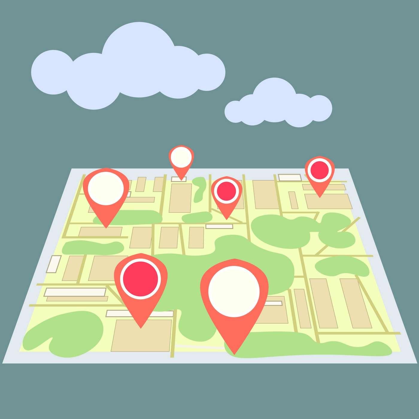 Les principaux navigateurs Internet permettent de bloquer la géolocalisation de l'internaute à destination des sites Web. © Matrioshka, Shutterstock