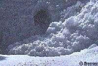 Le nouveau concept de température granulaire, les avalanches et les comprimés