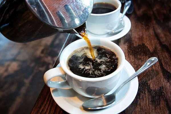 Brève | Boire deux tasses de café par jour, serait-ce le secret de ...