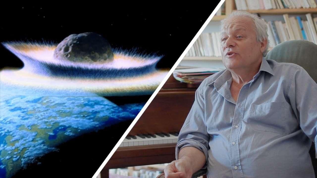 Interview : la Terre menacée par des astéroïdes ?