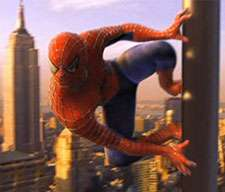 EXCLUSIF - Soie des araignées : plus résistant que l'acier !
