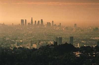 Réduire la pollution atmosphérique due au trafic
