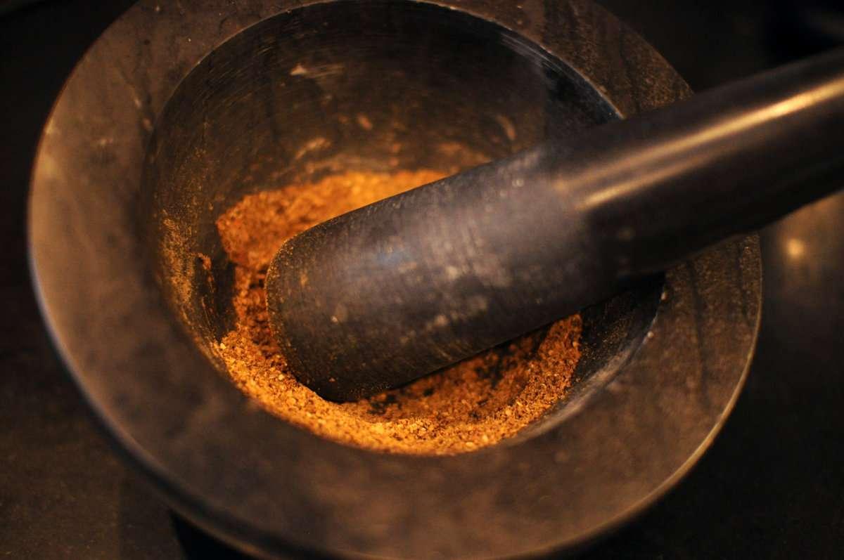 Tout savoir sur les épices et herbes aromatiques ! © svacher, Flickr CC by nc nd 2.0