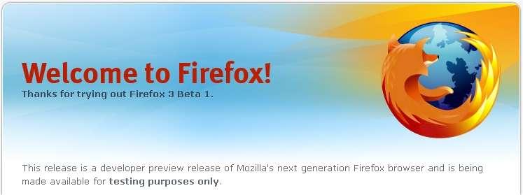 """Comme l'indique l'écran d'installation de la version bêta 1 : """"For testing purposes only"""", c'est-à-dire """"seulement pour des essais"""" !"""