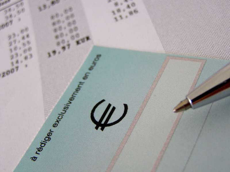 Votre banque est-elle dans l'obligation de payer un chèque ? © Fotolia