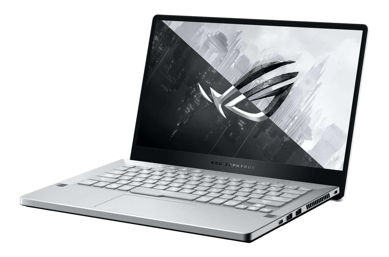 Découvrez cette offre exceptionnelle sur le PC portable Gaming ASUS ROG ZEPHYRUS-G14-GA401IH-007T à l'occasion des Prime Day Amazon © ASUS