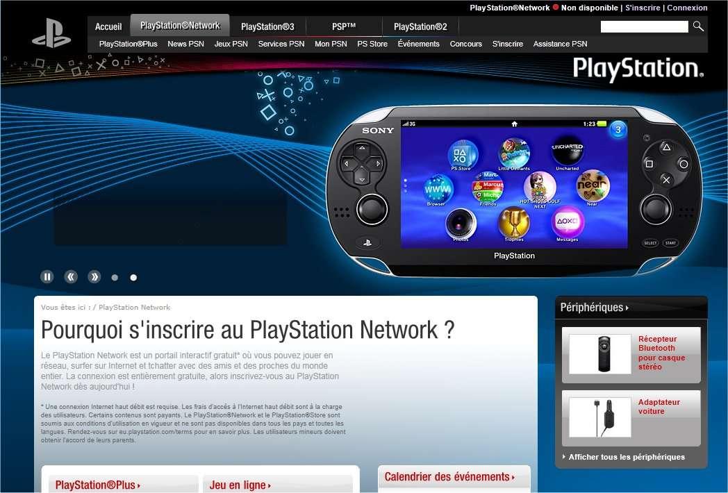 Le PlayStation Network a attiré 77 millions d'utilisateurs dans le monde. On ne sait pas combien de mots passe et de données de cartes bancaires ont été collectionnées par le pirate du 18 avril...