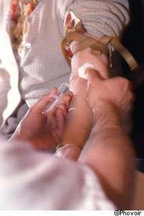 Les prédispositions génétiques favorisant le cancer du sein ou de l'ovaire seront mieux détectées. © Phovoir