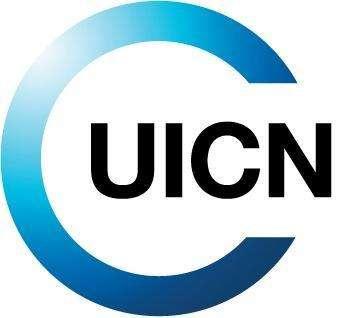 Logo de l'UICN, crédits DR.