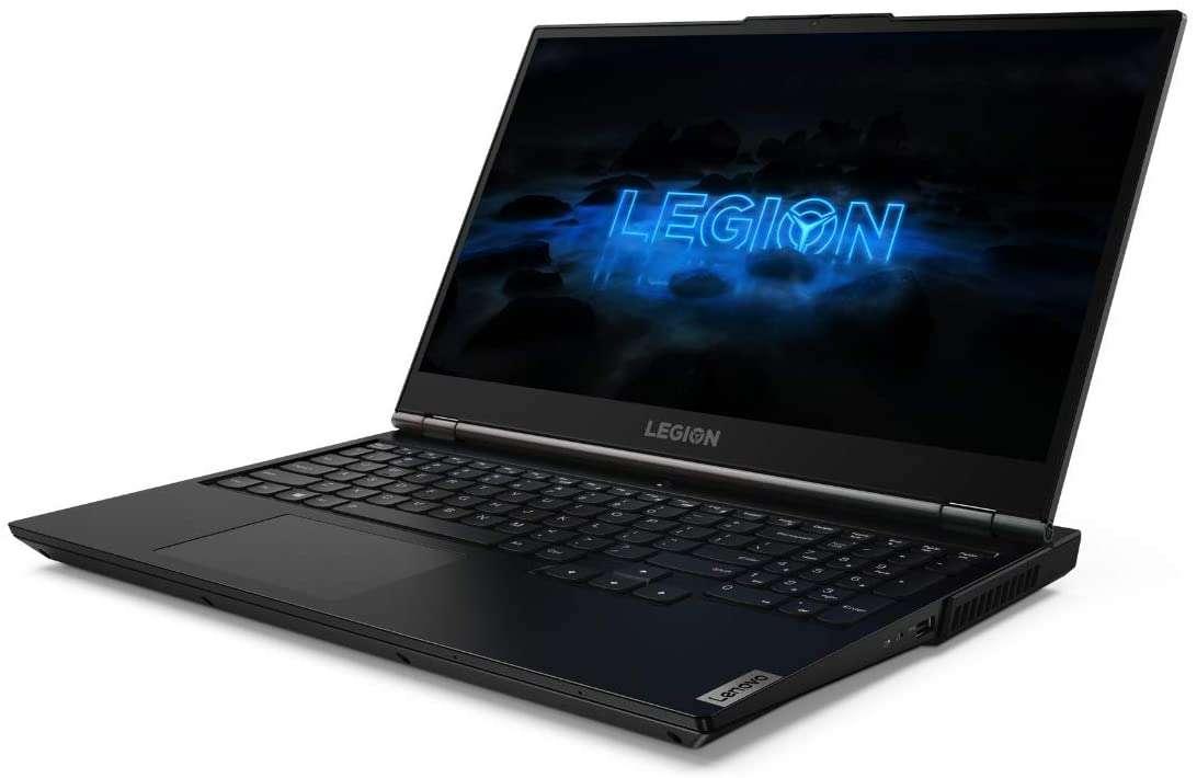 Soldes d'été : le PC portable gaming Lenovo Legion 5i © Amazon