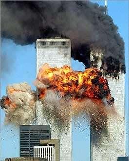 Attaque terroriste du 11 septembre