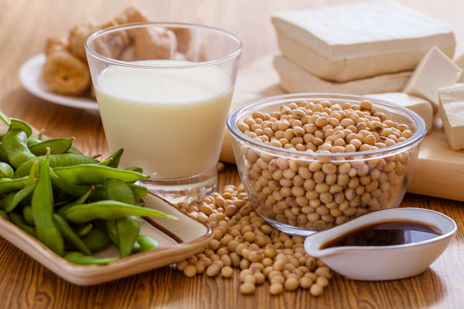 Definition |  Soybeans |  Futura Health