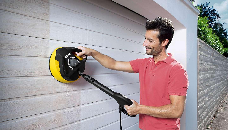 Achetez vos Karchers au meilleur prix pour mieux entretenir votre maison et jardin - Image Karcher sur Castorama.fr