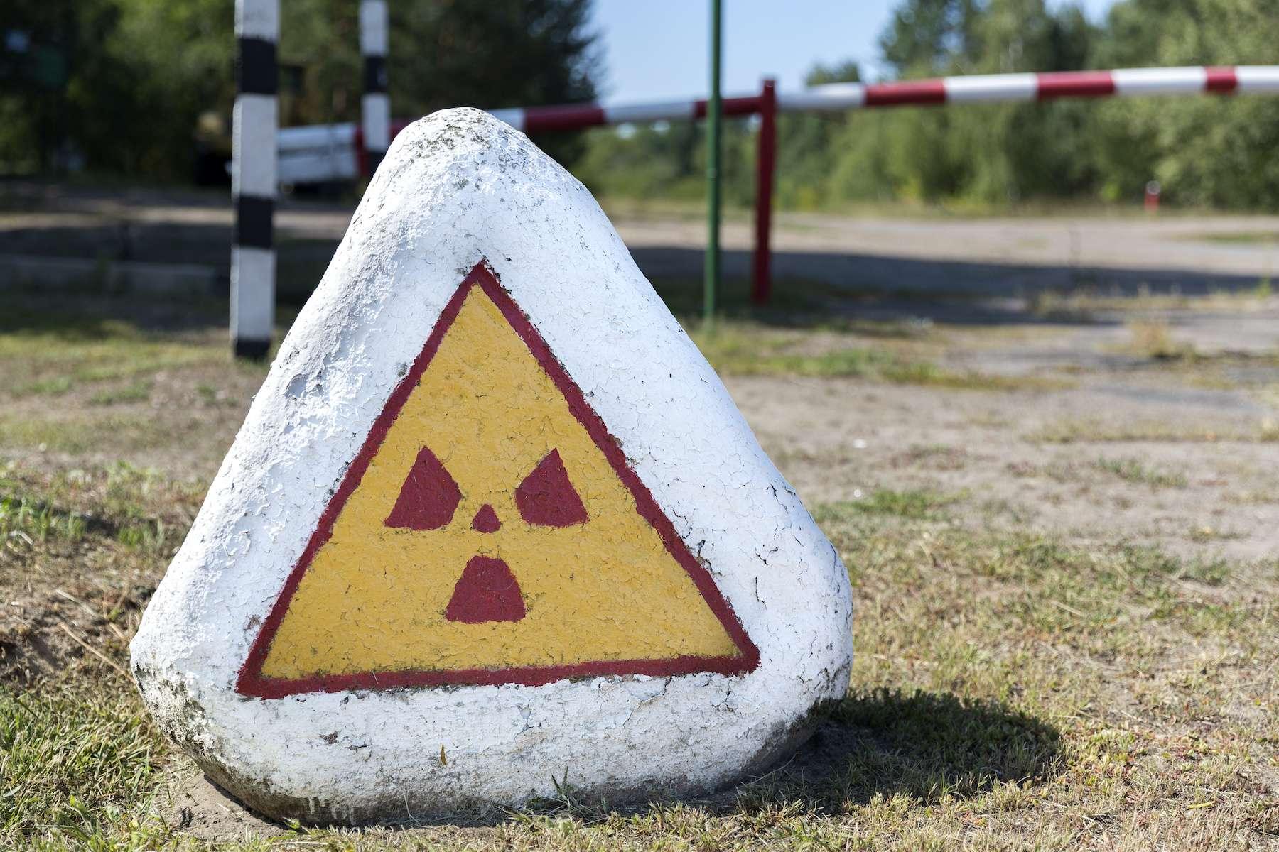 Une radioactivité naturelle supérieure à 1,8 millisievert par an réduirait le taux de cancer. © Harald Biebel, Adobe Stock