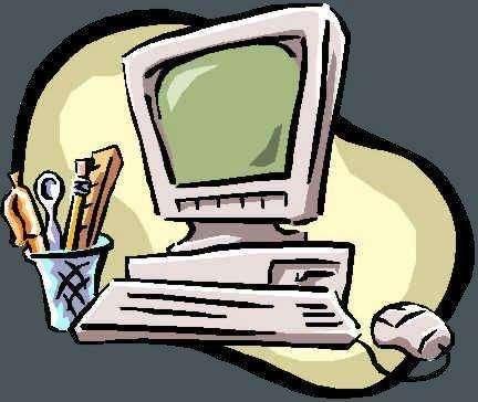 Les ordinateurs obsolètes peuvent trouver une seconde jeunesse. © Extra Ketchup CC by-sa 2.0