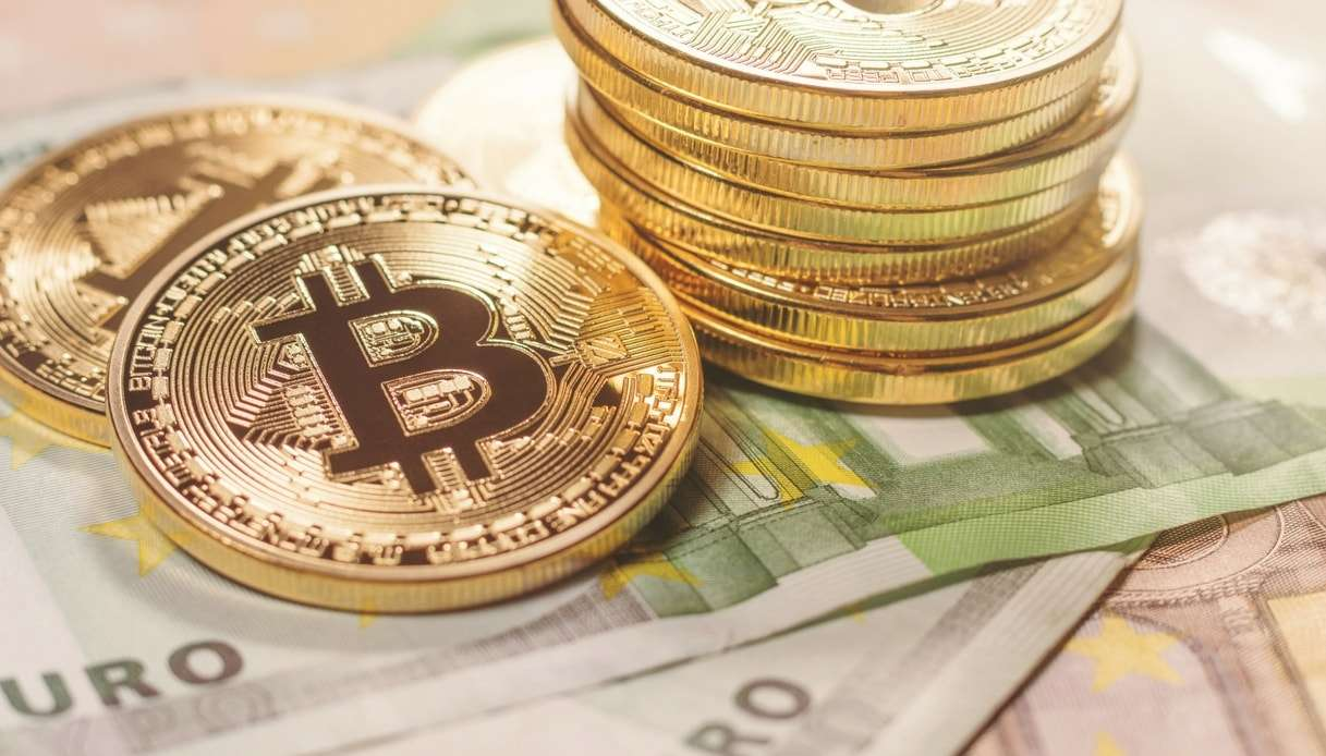 Convertir ses bitcoins en euros © quifinanza.it