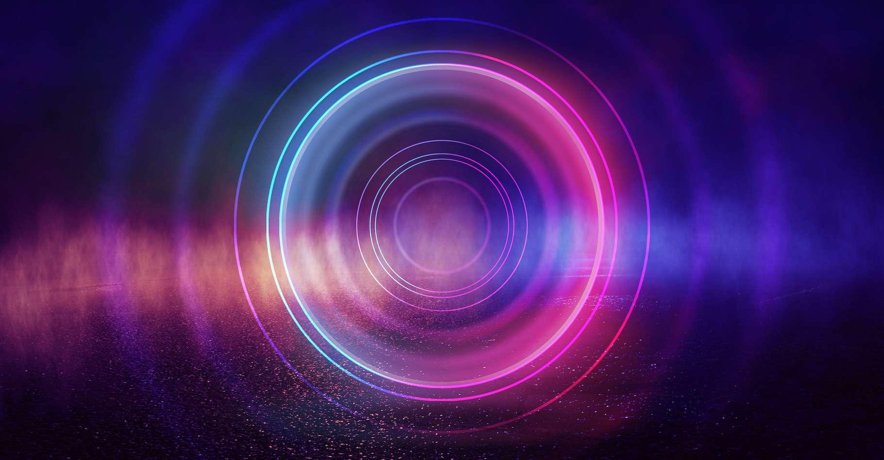 Des chercheurs ont découvert un nouvel « état » de la lumière qui pourrait servir à améliorer la transmission sécurisée de grandes quantités de données. © MiaStendal, Adobe Stock