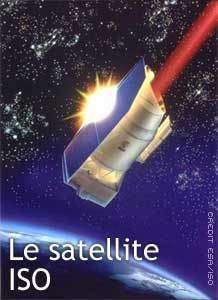 L'observatoire ISO de l'ESA laisse un riche héritage