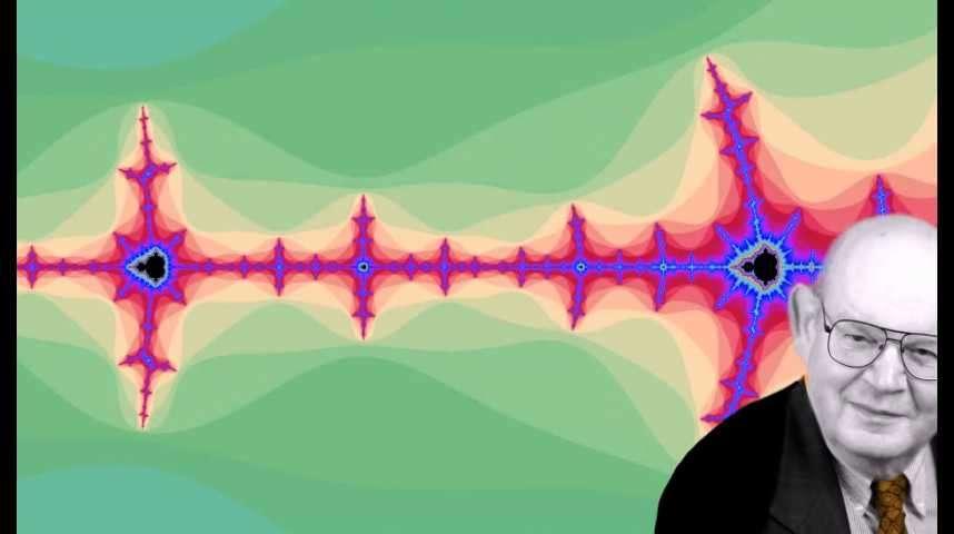 Kézako : qu'est-ce qu'une fractale ?