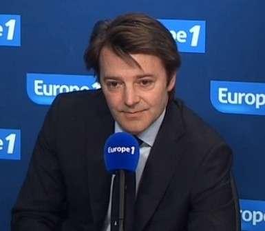 « Ce qui était ciblé, semble-t-il, c'était l'organisation du G20 », a confirmé François Baroin, ministre du Budget, ce matin au micro d'Europe 1. © Europe 1