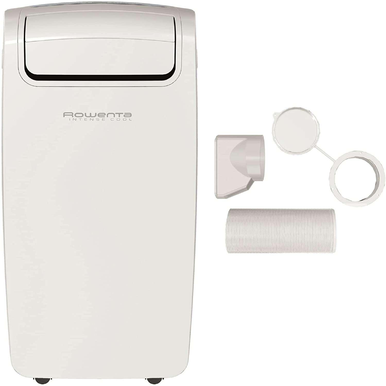 Soldes d'été : le climatiseur portable Rowenta Intense Cool © Amazon