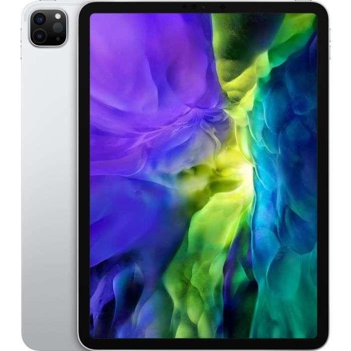 "Bon plan : l'iPad Pro 11"" (2020) © Cdiscount"