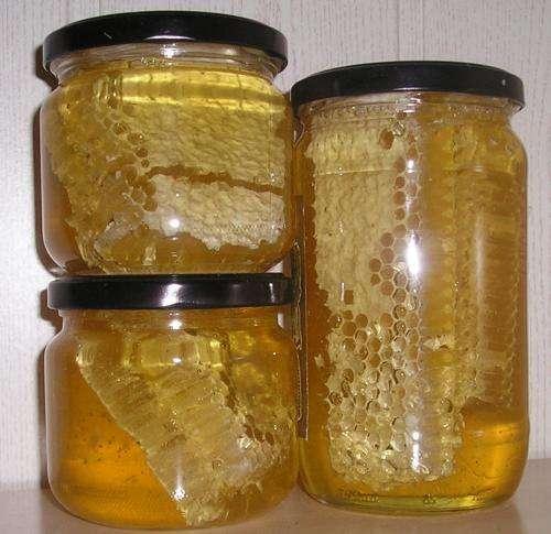 Les propriétés antimicrobiennes du miel connues depuis longtemps, viennent d'être élucidées. © Akarlovic / Licence Creative Commons