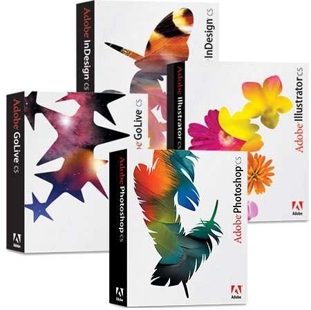 Adobe lève le voile sur ses nouveaux logiciels