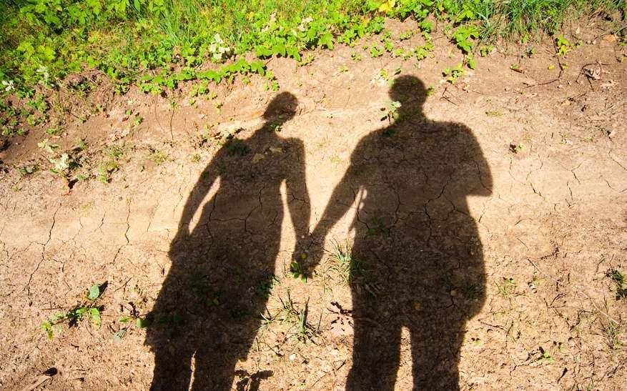Plus facile de se « dépacser » que de divorcer ! © Fotolia