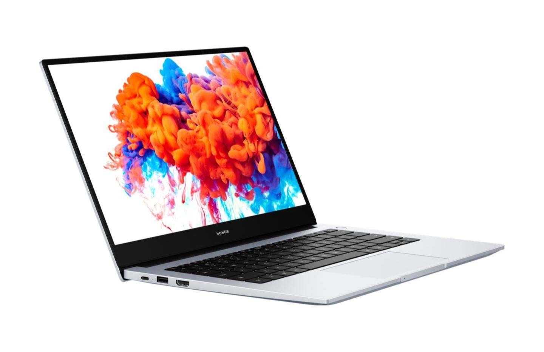 Bénéficiez d'une réduction sur les PC portables Honor MagicBook allant jusqu'à 100 € © Honor