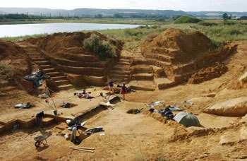 Tour du monde de chantiers archéologiques uniques