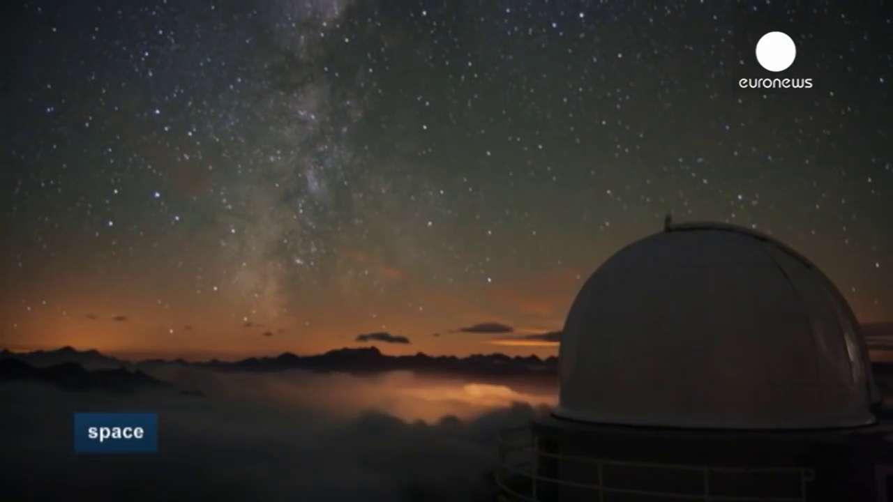 Mission Gaia : la Voie lactée bientôt cartographiée