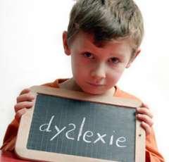 Les personnes dyslexiques ont des difficultés à associer une lettre ou un groupe de lettres avec un son. Selon certaines estimations, 10 % des Français pourraient être concernés. © DR