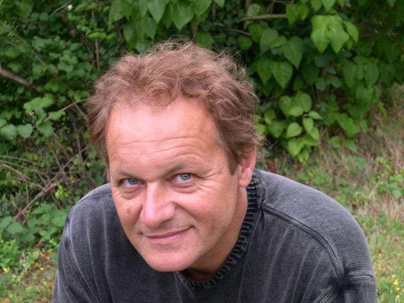 L'astrophysicien et cosmologiste Jean-Pierre Luminet. Crédit : J.P. Luminet
