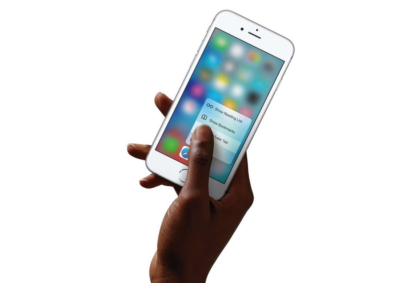 Apple a introduit son assistant vocal Siri en 2011 avec l'iPhone 4s. © Apple