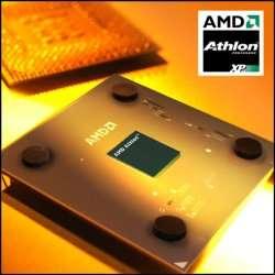 Quelle fréquence de bus pour l'AMD Barton ?
