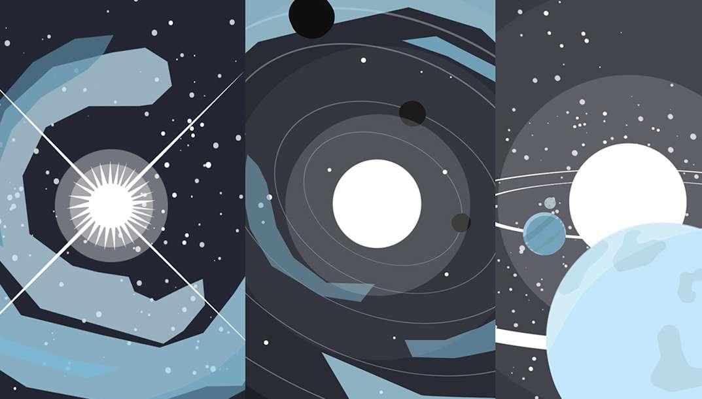 Les secrets des nuages interstellaires