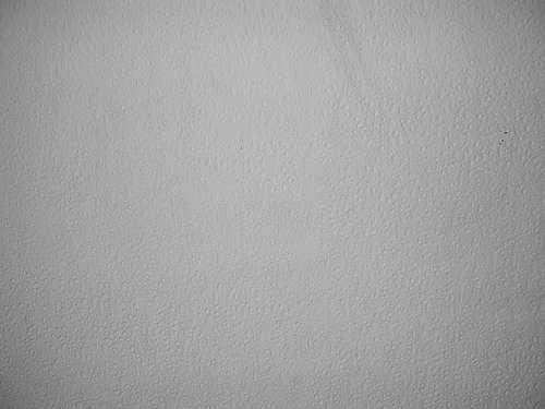 La toile de verre est un revêtement mural que l'on peut peindre. © eric.delcroix, CC BY-SA 2.0, Flickr
