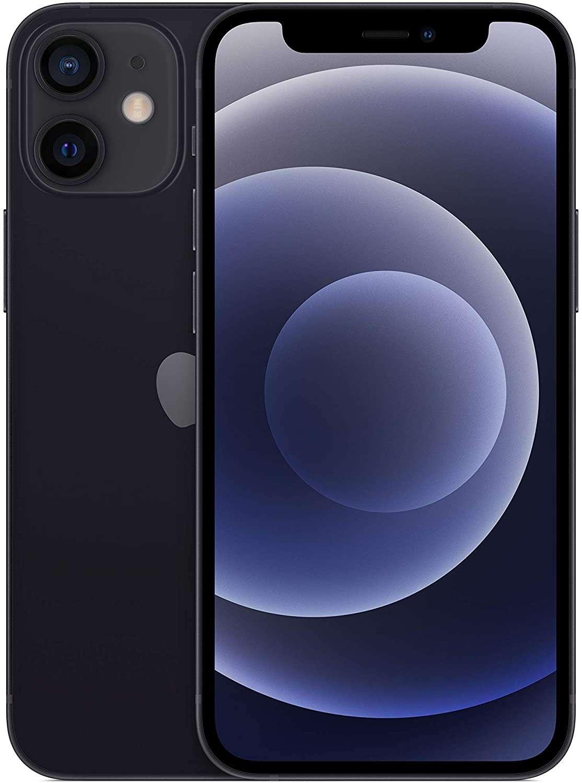 Bon plan : l'iPhone 12 Mini © Amazon