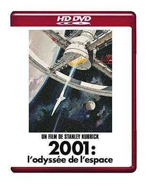 2008, l'Odyssée du HD-DVD...