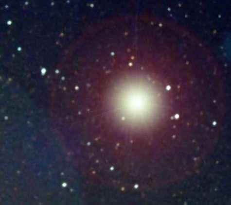 La supervnova 1006 AD: un exemple d'objet céleste où peut se produire un sursaut gamma dans certaines conditions.