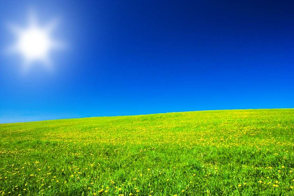 Les rayons du Soleil n'influencent pas que le moral. Ils permettent la production de la vitamine D chez l'Homme, laquelle contribuerait de multiples façons à sa santé. © Vyacheslav Osokin, shutterstock.com