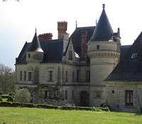 Un petit tour en Touraine, au cœur des spécialités et merveilles de Montlouis-sur-Loire. © DR